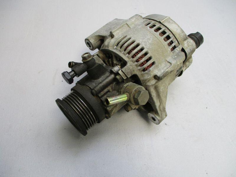 Lichtmaschine Generator  HYUNDAI MATRIX (FC) 1.5 CRDI 60 KW 3730027600
