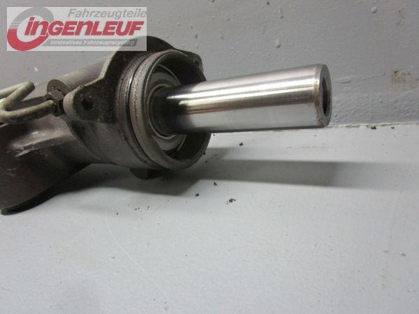 Lenkgetriebe Servolenkung  PORSCHE CAYENNE (955) 3,6 07-10 213 KW 7L5422055CH Bild 3