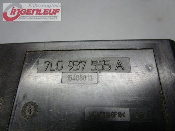 Deckel Sicherungskasten Batteriekasten PORSCHE CAYENNE (955) 3,6 07-10 213 KW 7L0937555A7L0937548C Bild 4