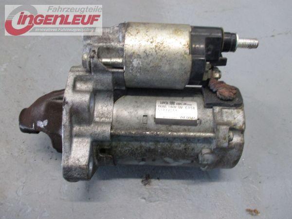 Anlasser Starter  FIAT 500 0.9 63 KW 51872564