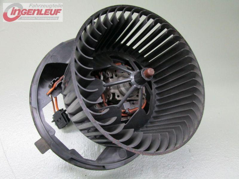 Gebläsemotor Heizungsgebläse  VW GOLF V 5 (1K1) 1.9 TDI 77 KW 3C1820015G