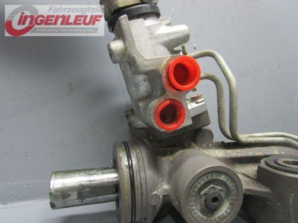 Lenkgetriebe Servolenkung  PORSCHE CAYENNE (955) 3,6 07-10 213 KW 7L5422055CH Bild 2