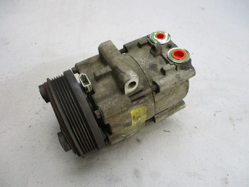 Klimakompressor  JAGUAR X-TYPE KOMBI 04-07 96 KW 1S7H19D629AE