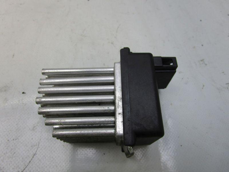 Widerstand Gebläse Lüfter  AUDI A6 (4B, C5) 2.5 TDI 132 KW 4B0820521