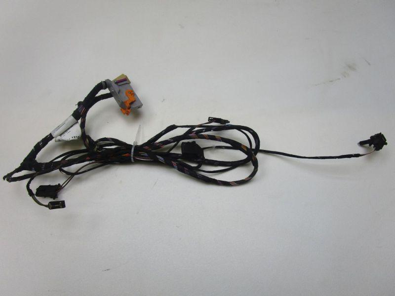 Kabel Tür links vorn  PORSCHE CAYENNE (955) S 4.5 9PA 02-07 250 KW 7L5971121D