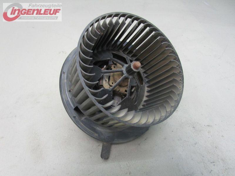 Gebläsemotor Heizungsgebläse  VW PASSAT VARIANT (3C5) 1.9 TDI 77 KW 3C0907521B