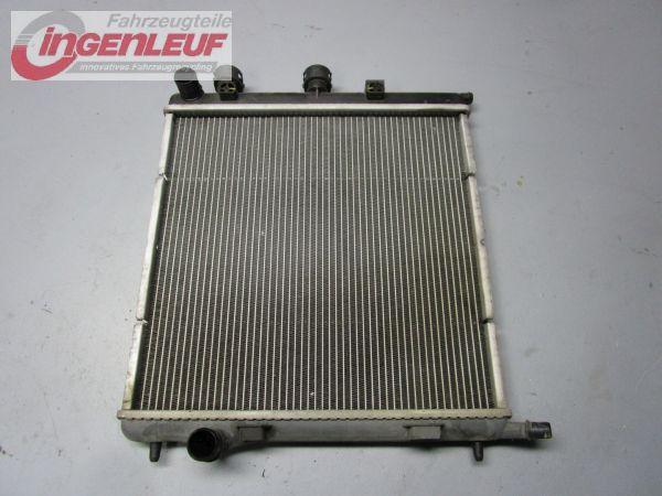 Kühler Wasserkühler  PEUGEOT 207 (WA_WC) BJ09 1,4 53 KW 870960400