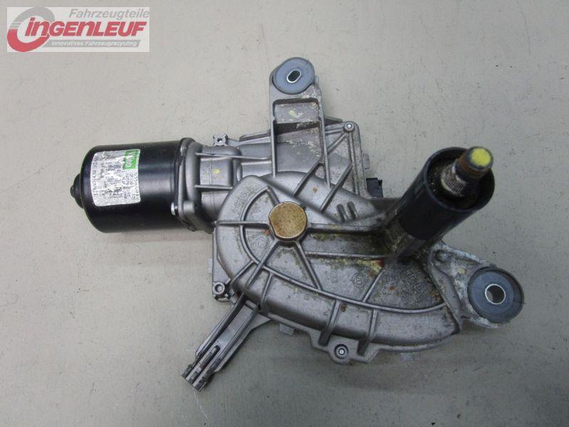 Wischermotor vorne rechts CITROEN C4 PICASSO I (UD_) 1.6 HDI 80 KW 53630347