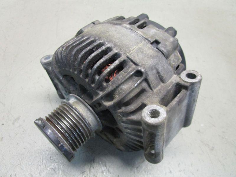Lichtmaschine Generator 180A JEEP COMMANDER XK 06-10 3.0 CRD 160 KW 04801250AB
