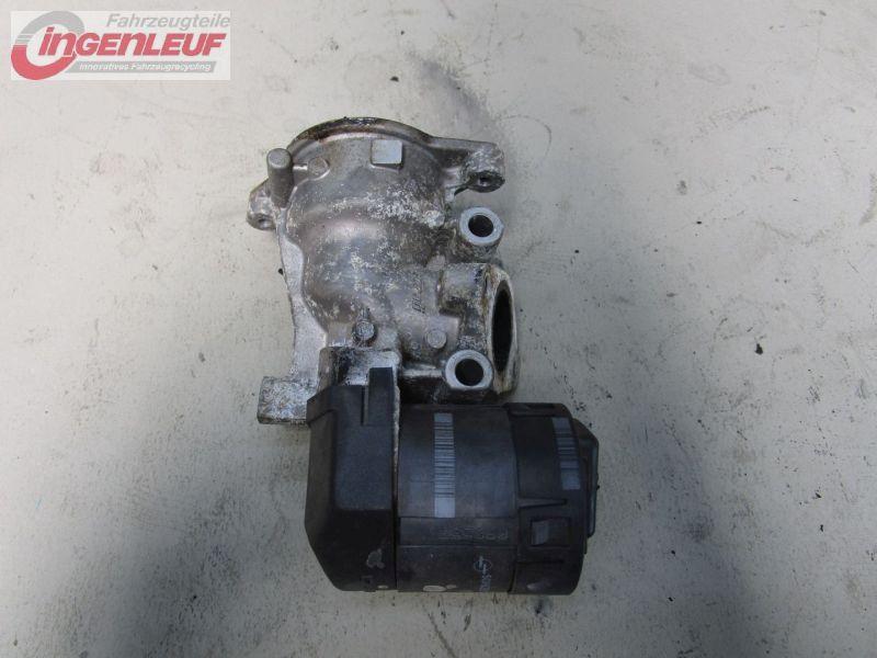 AGR-Ventil  PEUGEOT 407 SW (6E_) 2.0 HDI 135 100 KW 9656612380