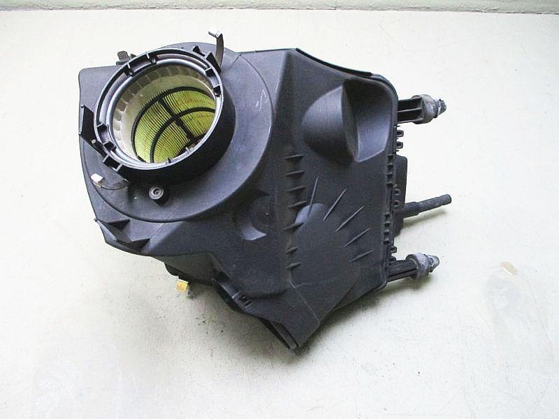 Luftfiltergehäuse Luftfilterkasten  AUDI A6 AVANT (4F 5, C6) 2.7 TDI 132 KW 059133835E