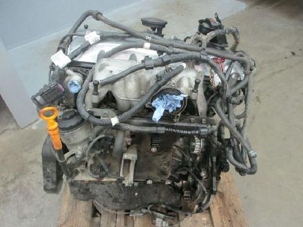VW Touareg 3.0TDi V6 - Alle Motoren - Steuerketten Wechsel