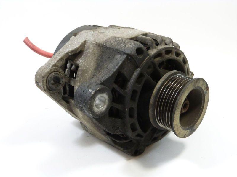 Lichtmaschine 120A, 46543023 FIAT STILO (192) 1.8 16V 98 KW 46543023