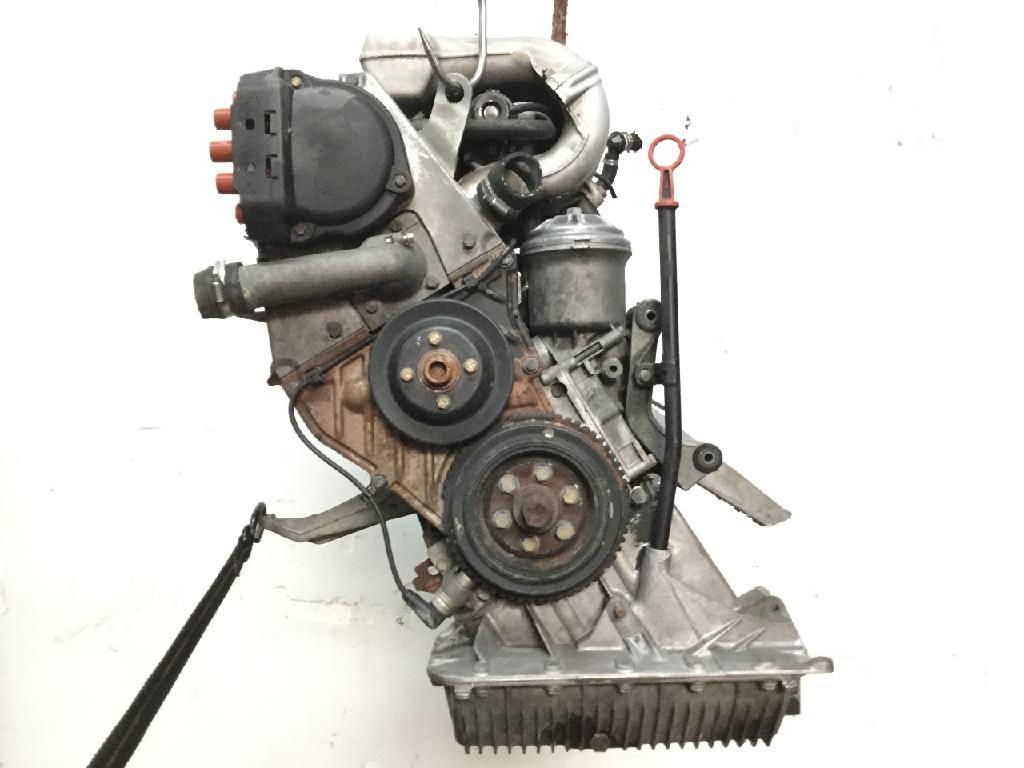 Motor ohne Anbauteile (Benzin) BMW 3er (E36) 318i 83 kW 113 PS (12.1990-10.1993)