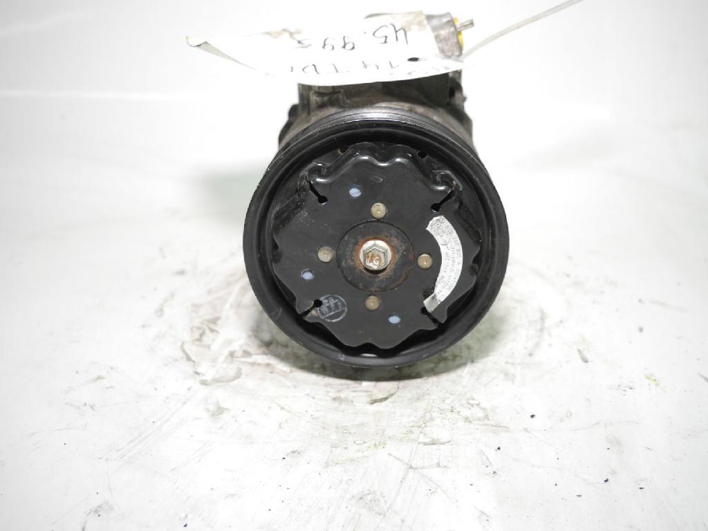 Klimakompressor AUDI A2 (8Z) 1.4 TDI 55 kW 75 PS (02.2000-08.2005)