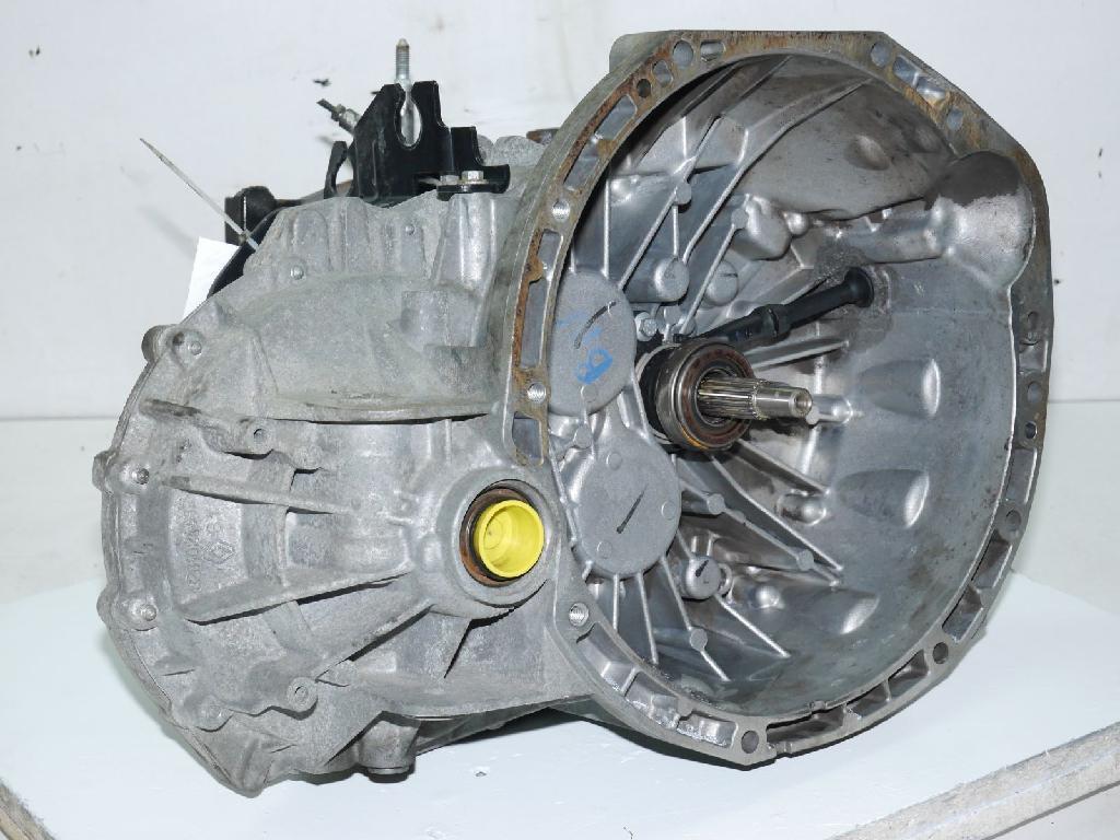 Schaltgetriebe NISSAN Primastar Kasten (X83) 2.0 CDTI 66 kW 90 PS (09.2006-> )