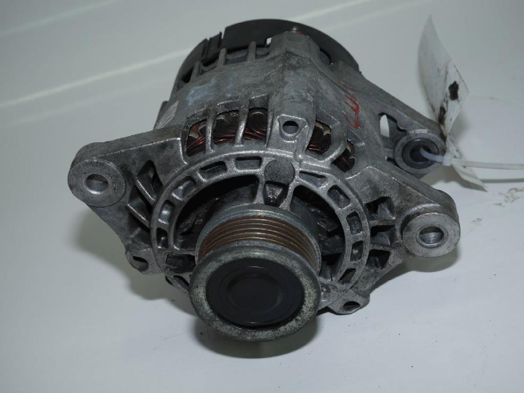 Lichtmaschine ALFA ROMEO 156 (932) 2.4 JTD 103 kW 140 PS (10.2000-09.2005)