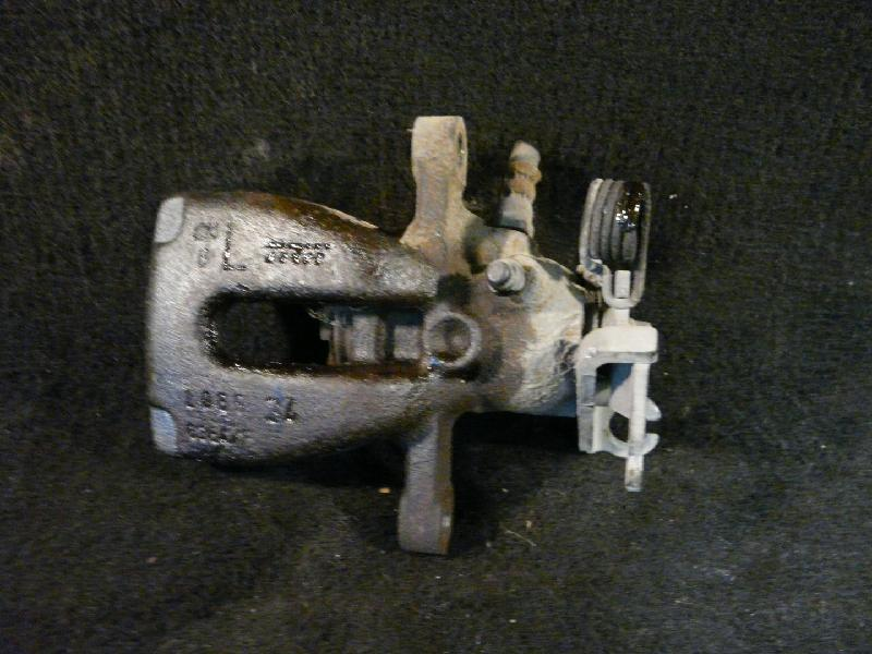 Bremssattel hinten links Colt 1.3 70kw (1,3(1332ccm) 70KW (4A90) 4A90)