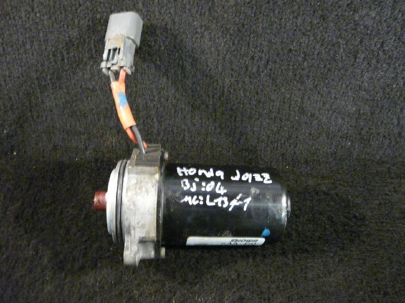 Lenkgetriebemotor Jazz L13A1 '04 Honda Jazz (Typ:GD) LS