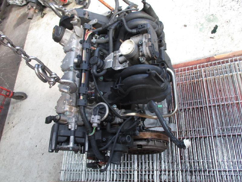 Motor Polo 6N 37kw 1.0l AUC VW Polo III 3 Lim./Variant (Typ:6N/6KV) * Bild 4