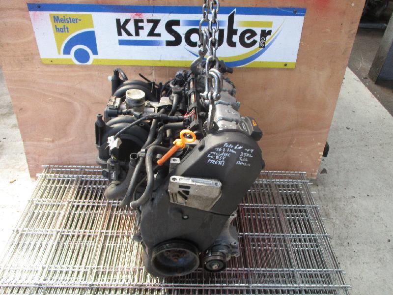 Motor Polo 6N 37kw 1.0l AUC VW Polo III 3 Lim./Variant (Typ:6N/6KV) * Bild 1