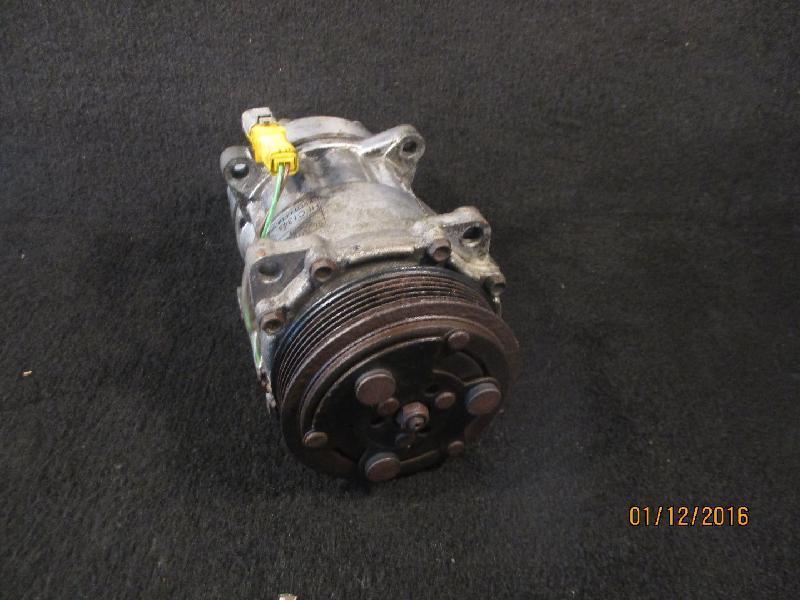 Klimakompressor 807 RHT Peugeot 807 (Typ:EA/EB) Esplanade