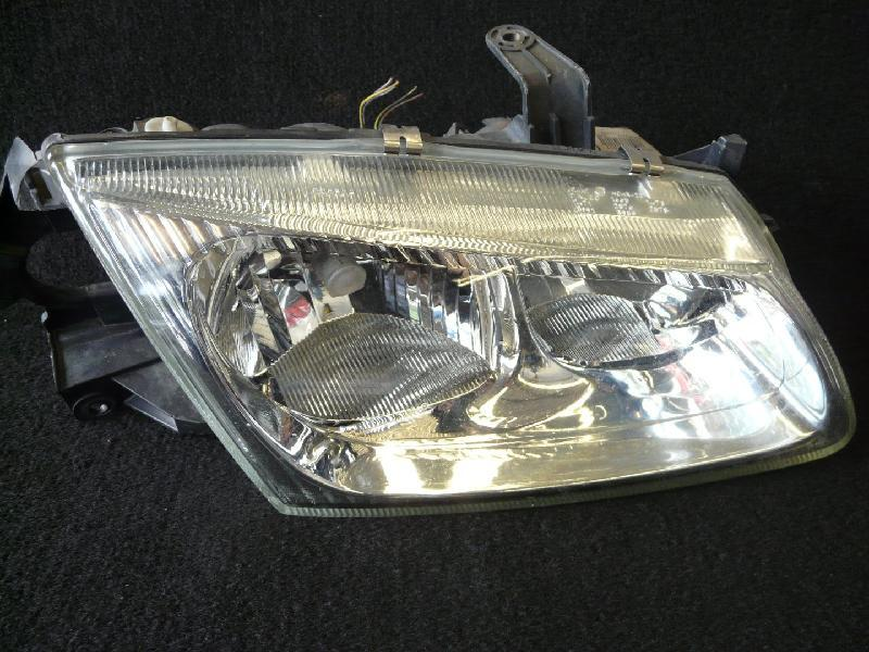 Scheinwerfer rechts Almera QG15 Nissan Almera (Typ:N16/N16E) *