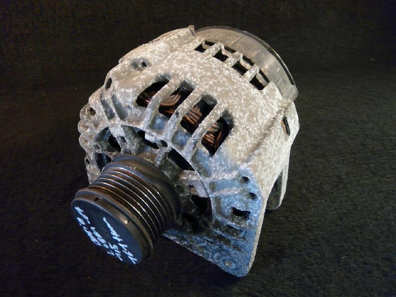 Lichtmaschine Logan 1.5 77kw (1,5 Diesel(1461ccm) 63kW LS0W K9K796 LS0W/ K9K796)