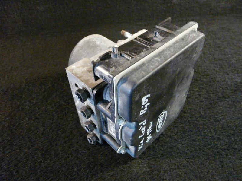 ABS-Steuergerät Ceed 1.6 93kw Kia Pro Cee*d Lim. (Typ:ED) Pro Cee´d EX