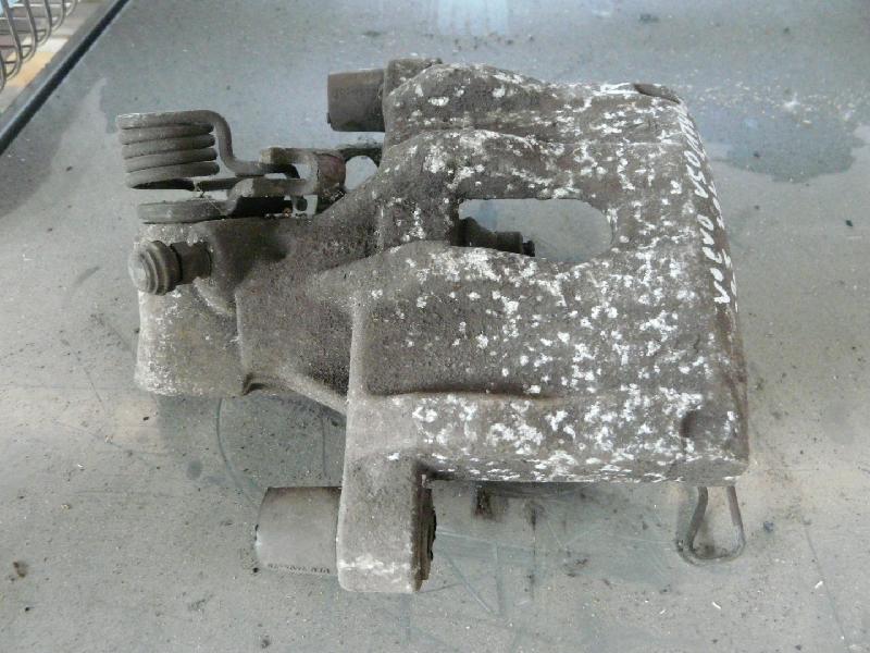 Bremssattel hinten rechts Volvo V50 2.0 100kw Volvo S40 / V50 Lim./Kombi (Typ:M) S40/V50