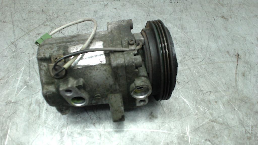 Kompressor Klimaanlage  MCC Smart Bj 2005 A1602300111 01.2004>12.2005
