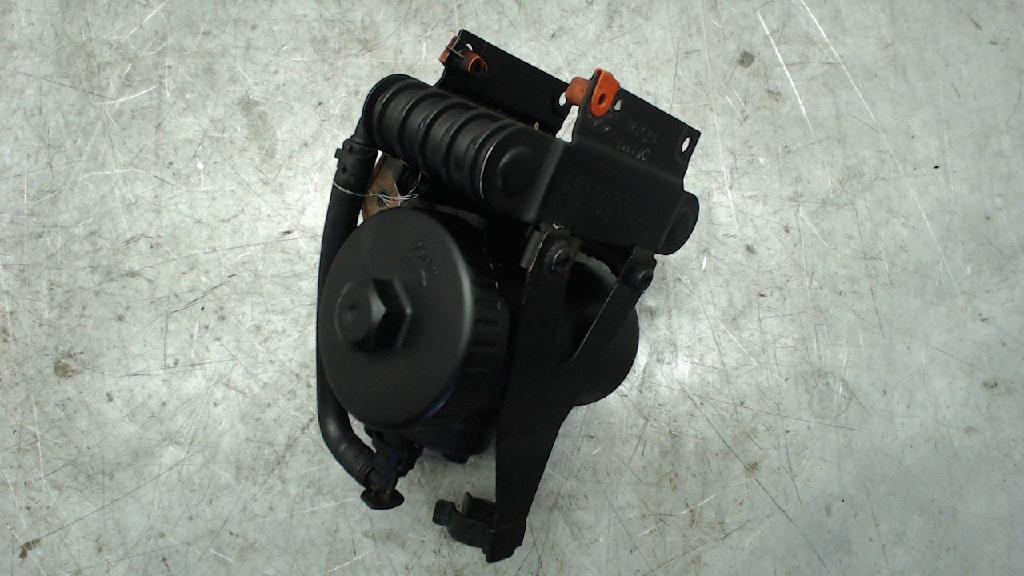 Kraftstoffkühler Dieselkühler BMW 3ER Bj 2000 KH129623000 09.1999>08.2001