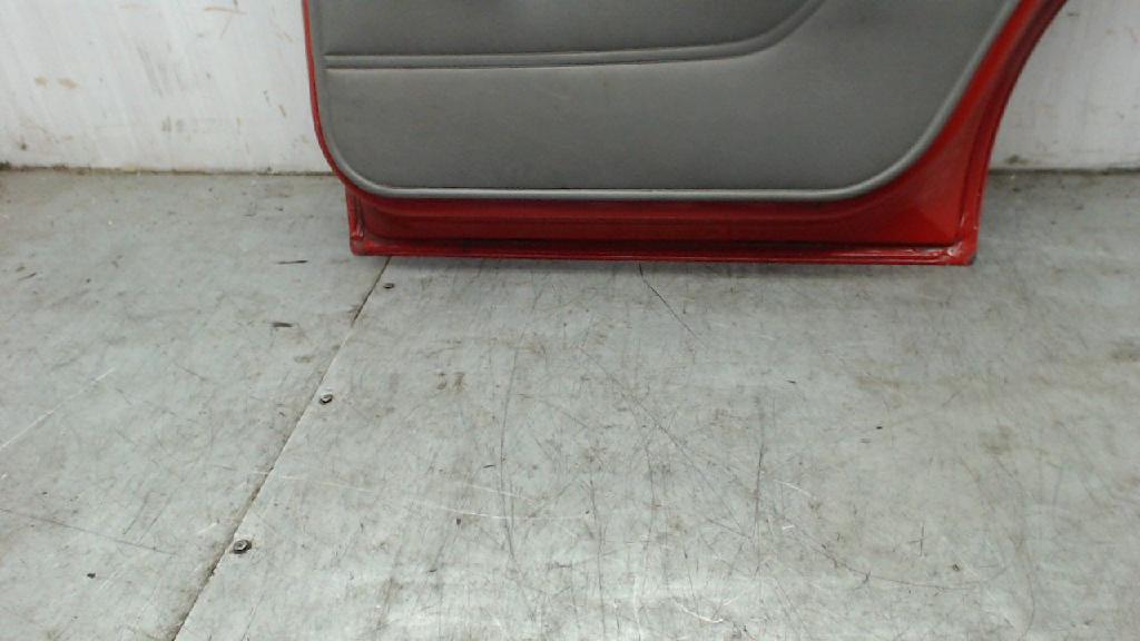 TÜR Hinten Rechts Opel Ascona Bj 1988  09.1986>12.1988 Bild 4