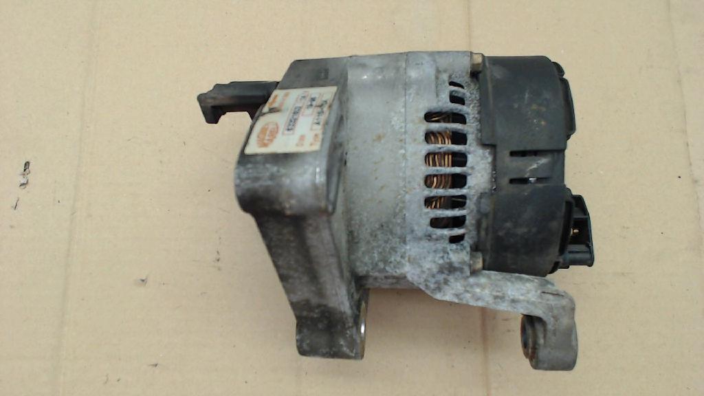 Lichtmaschine  Lancia Y Bj 1996 63321603 11.1995>10.2000