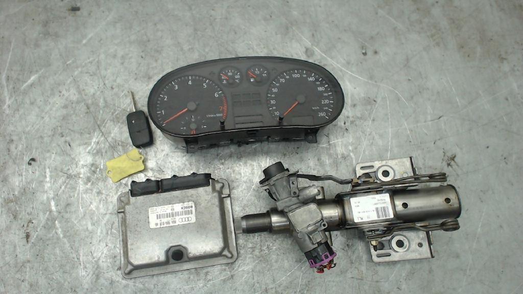 Steuergerät Motor Audi Audi A3 Bj 1999 0261204678 09.1996>07.2000