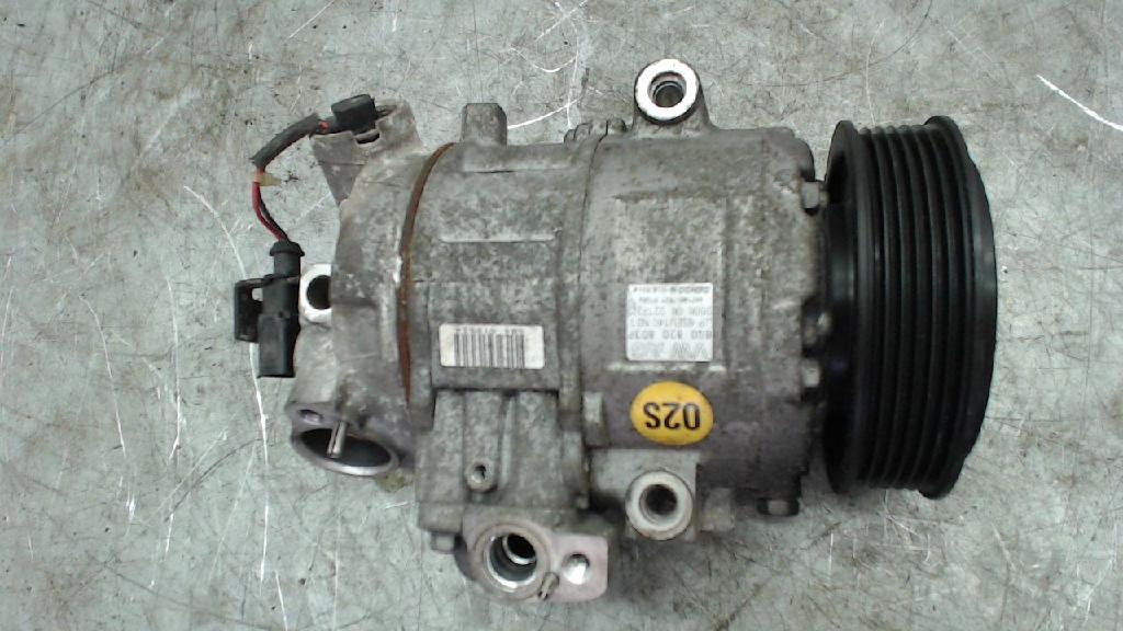 Kompressor Klimaanlage  VW Polo Bj 2006 6Q0820803P 04.2006>02.2009