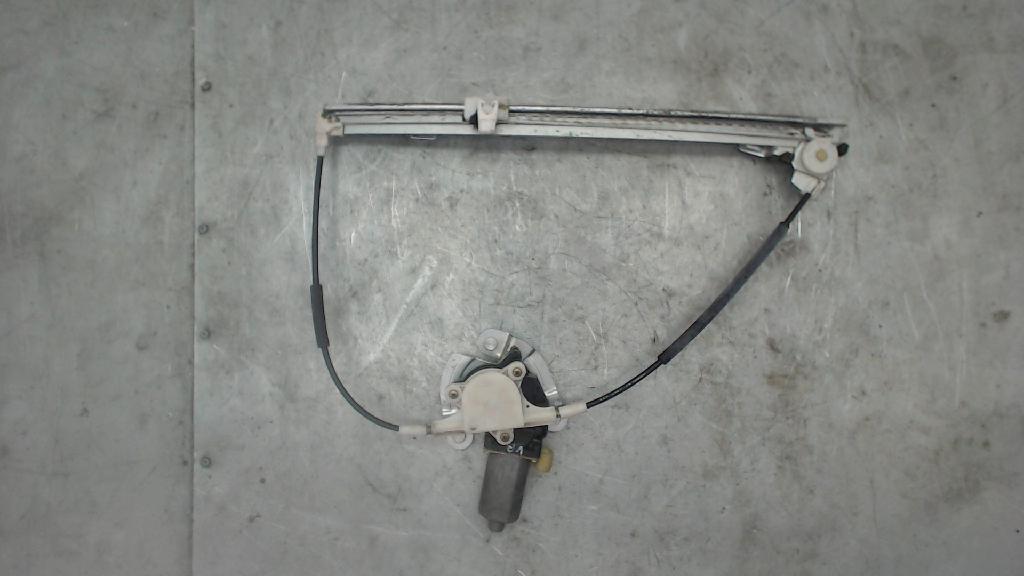 Fensterheber elektrisch m Motor Vorne Links für RENAULT MEGANE LA0//1 Limo