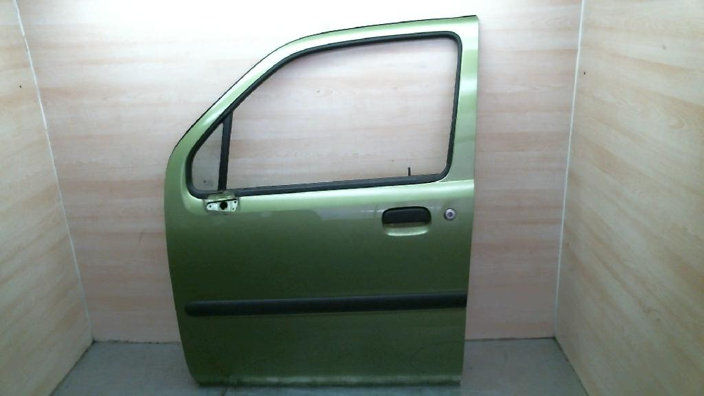 TÜR Vorne Links Opel Agila Bj 2003  04.2000>06.2003