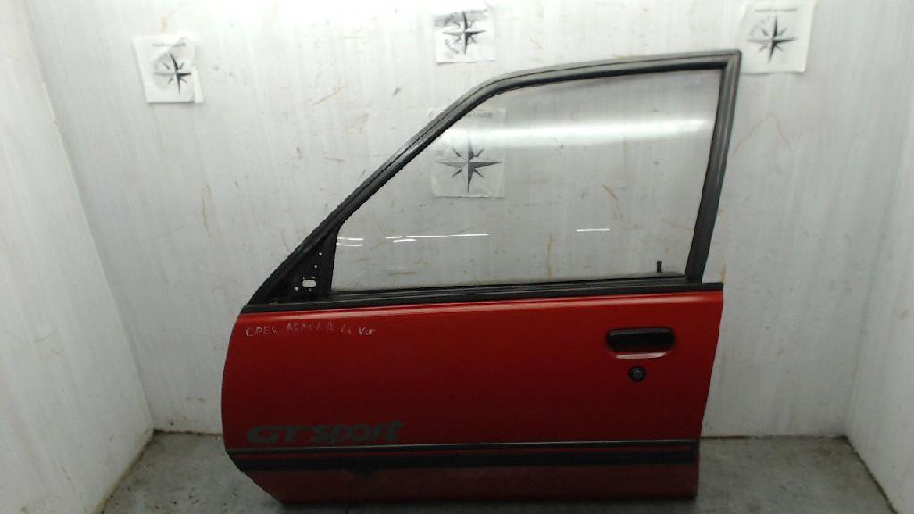 TÜR Vorn Links Opel Ascona c C 09.1986>12.1988 1984 Ascona Bild 1