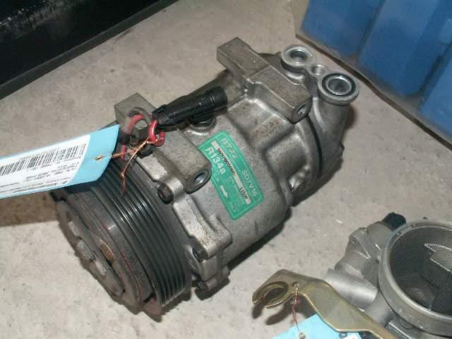 Klimakompressor 1,8 Fiat / Lancia Marea Lim./Kombi (Typ:185)