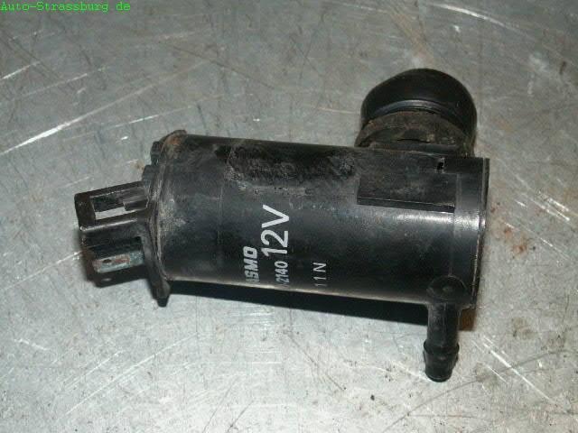 Pumpe Waschanlage Mazda 626 (Typ:GE)