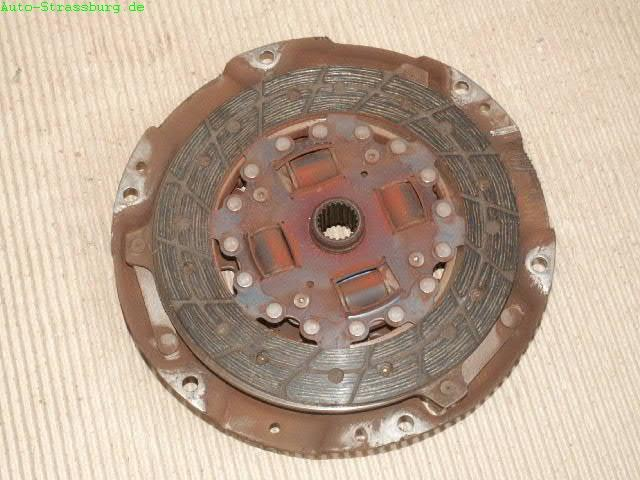 Kupplung kpl. 1,3 (1,3(1343ccm) 48kW)