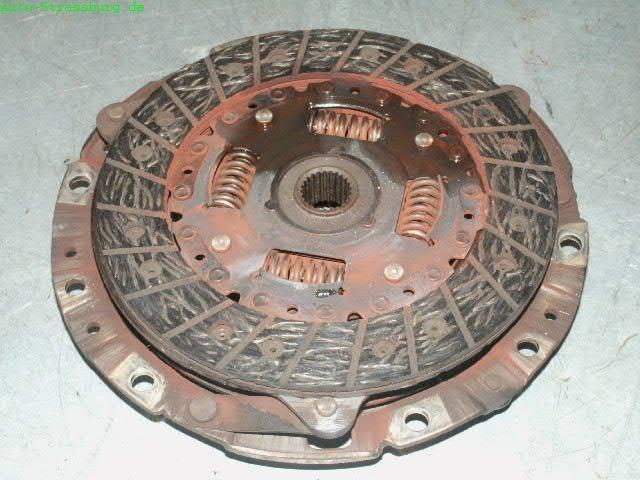 Kupplung kpl. 1,0 G4HC (1,0(999ccm) 40kW G4HC)