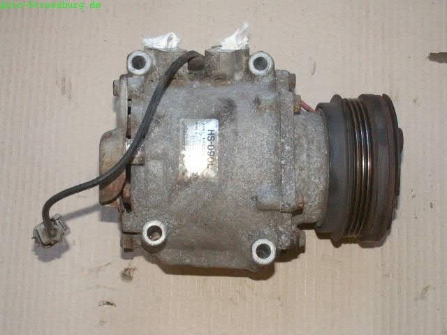 Klimakompressor 1,3 Honda Civic Lim./Coupè (Typ:EG/EH/EJ) *