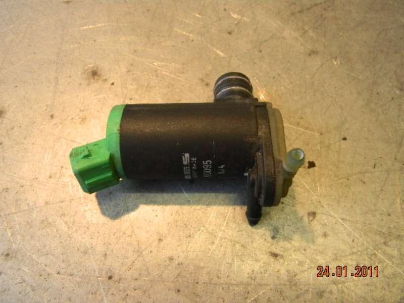 Pumpe Waschanlage Peugeot 206 (Typ:2A/2C)