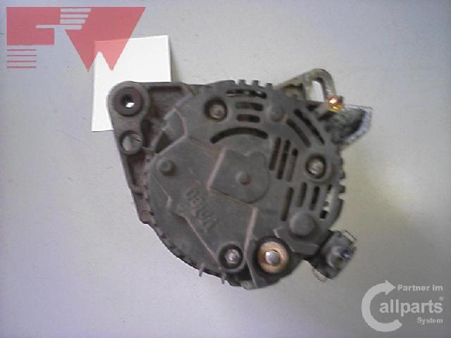 Lichtmaschine 1,0 37 Kw VW Polo III 3 Lim./Variant (Typ:6N/6KV)