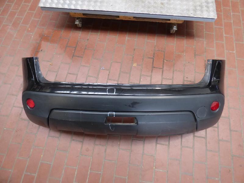 Stoßfänger hinten Nissan Qashqai (Typ:J10E) Qashqai