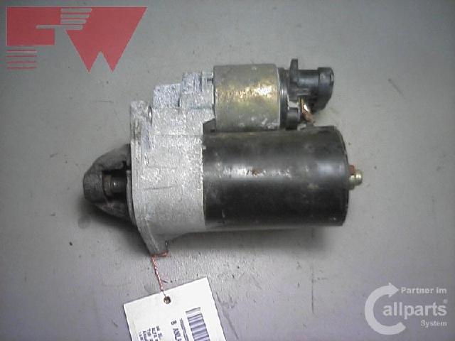 Anlasser 1,6 88 Kw Alfa Romeo 156 Lim./Kombi (Typ:932)