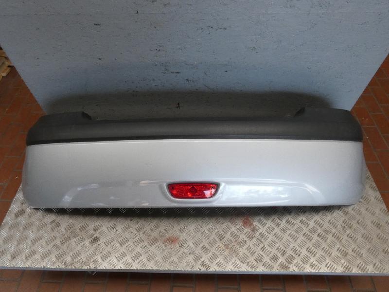 Stoßfänger hinten Hyundai Getz (Typ:TB) Getz*