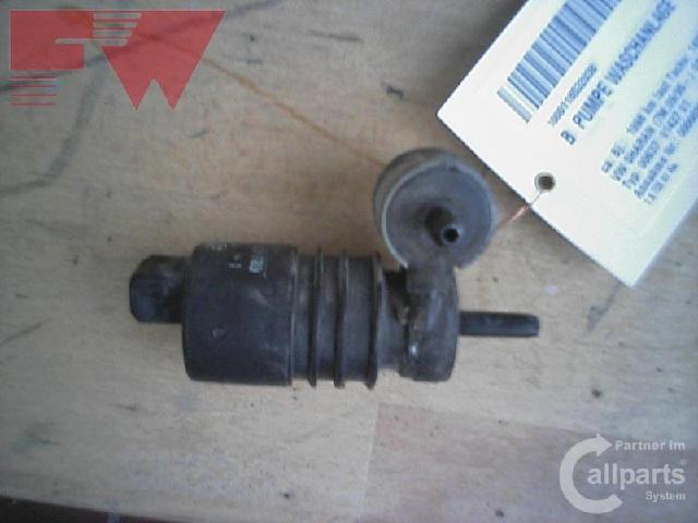 Pumpe Waschanlage VW Sharan 1 (Typ:7M)